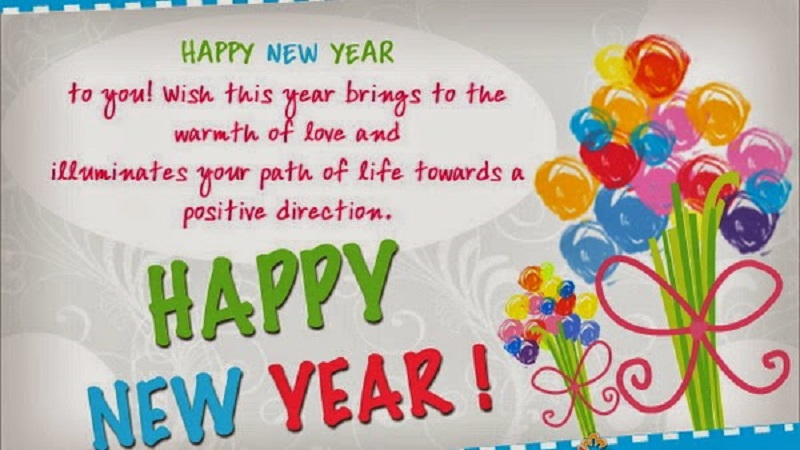 Latest happy new year 2018 wishes sms greetings and messages latest happy new year 2017 messages m4hsunfo