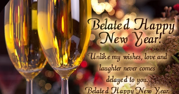 belated happy new year images