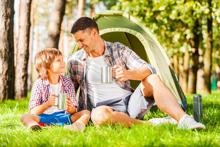 Camping_Dad