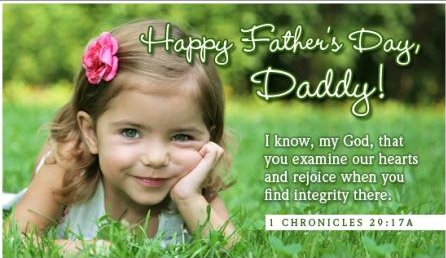 Happy Fathers Day Quotes from Daughters with Images