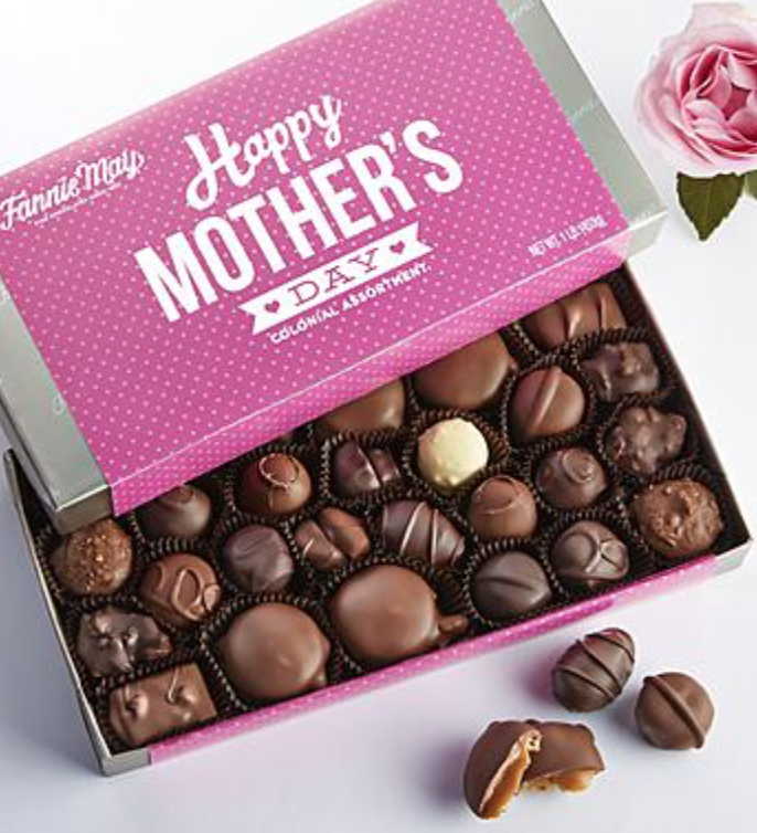 Mothers Day Choclates & Gifts