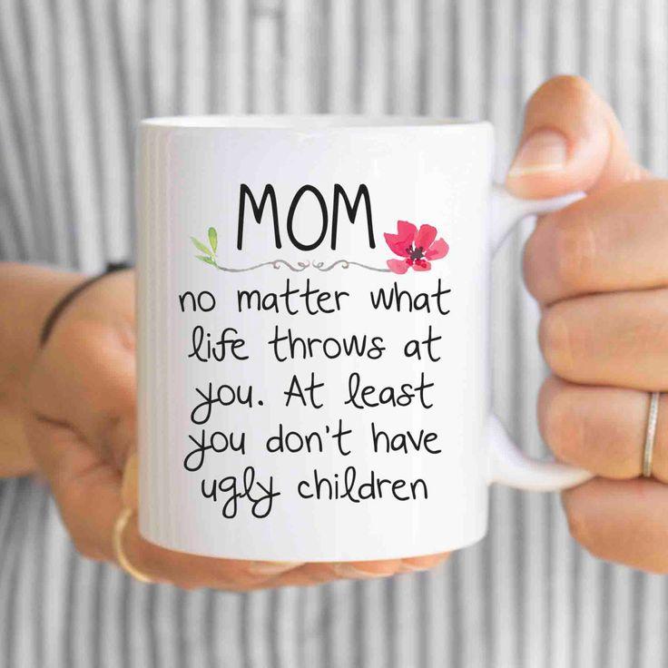 Mothers Day Mug Gift