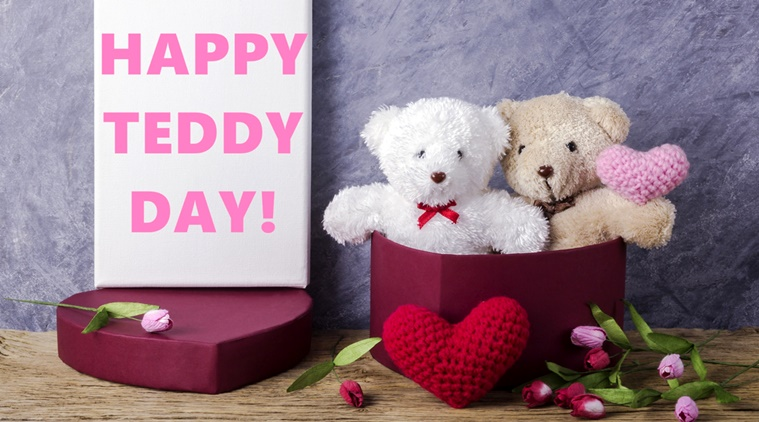 Teddy-Day-Saturday-February-10th-2018-valentine-day