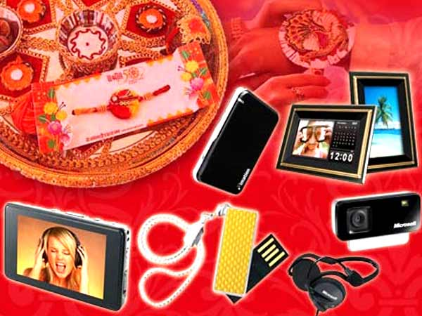 Rakhi Gifts For Brother And Sister