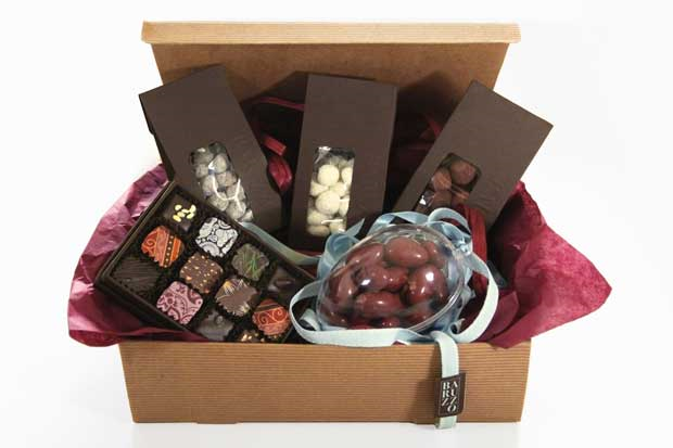 A chocolate box Raksha Bandhan