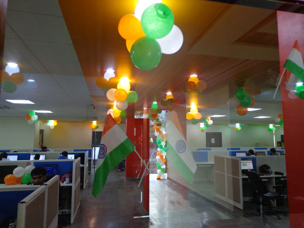 Ideas for Independence Day Celebrations