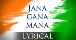 india national anthem
