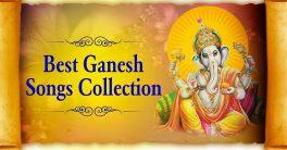 Ganpati Aarti Collection