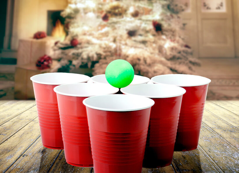 Christmas Party and Games