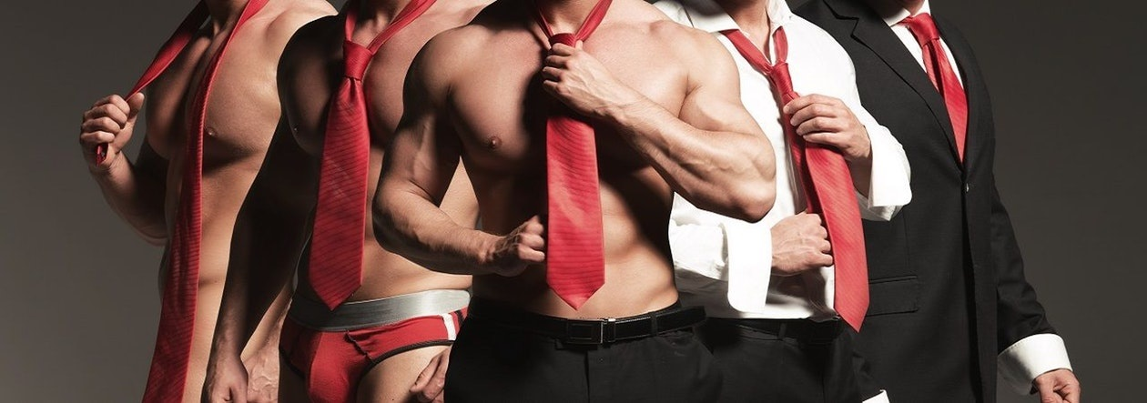 Bachelorette Party Guides- Hiring Male Strippers And Entertainment