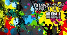 Happy Holi HD Images, Wallpapers, Pics (Free Download) 5
