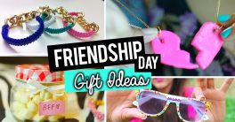 Friendship's Day - Gift for BFF