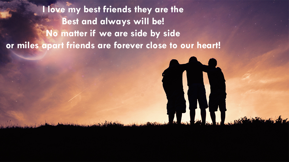 Happy Friendship Day – SMS, and Messages 3