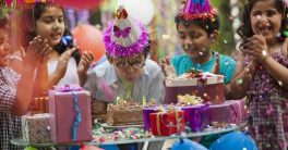 Celebrating Birthdays In India