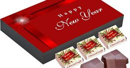 Happy New Year 2021 - Gift Ideas for Family