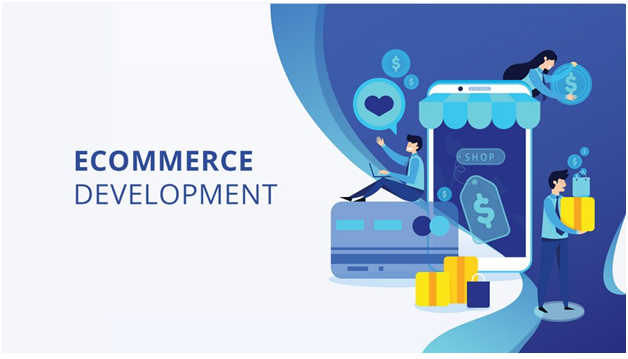 Required Stages Of A Successful Ecommerce Development Company In India