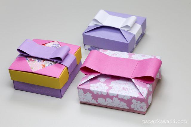Add paper bows2