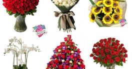 Make Flowers Ageless Gifts