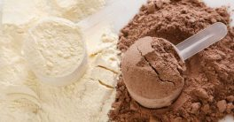 Mass Gainer Protein Powder for Everyone