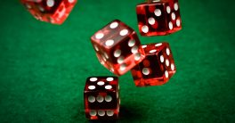 Five Things You Didn't Know About Online Casinos