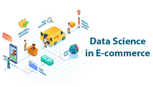 Applications Of Data Science In Ecommerce