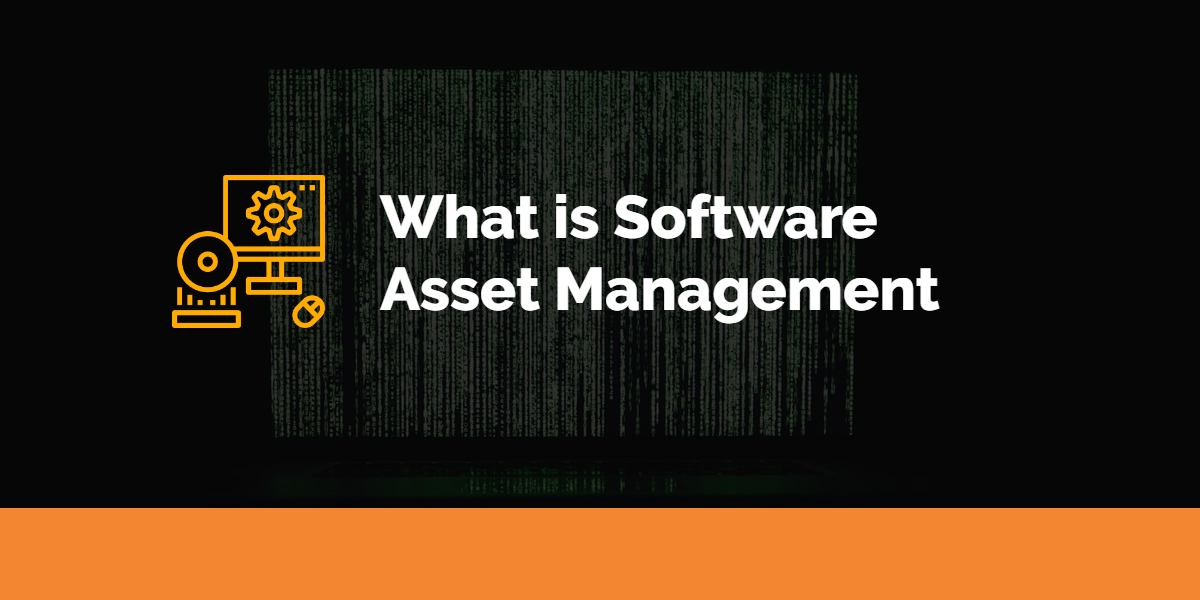 What Is Software Asset Management