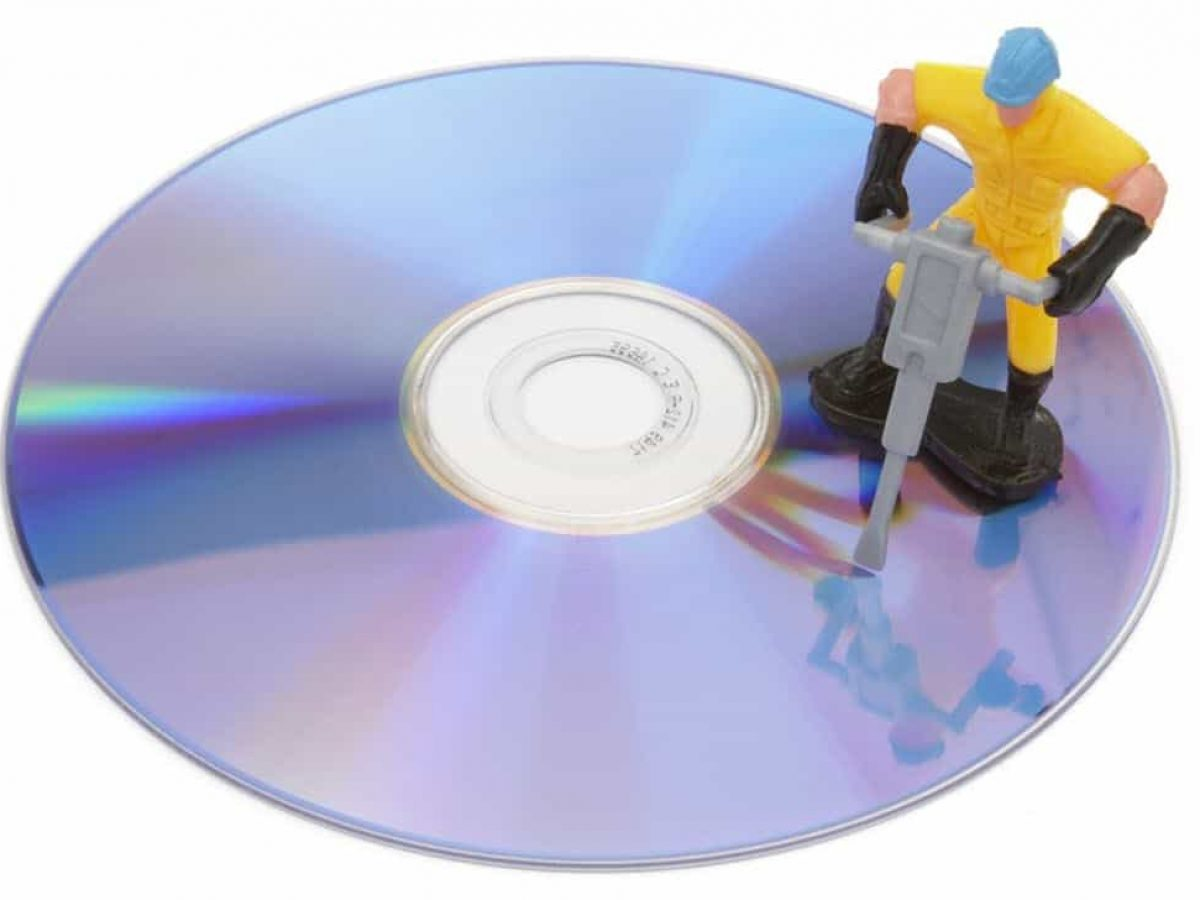 Technology Guide Know About DVDs