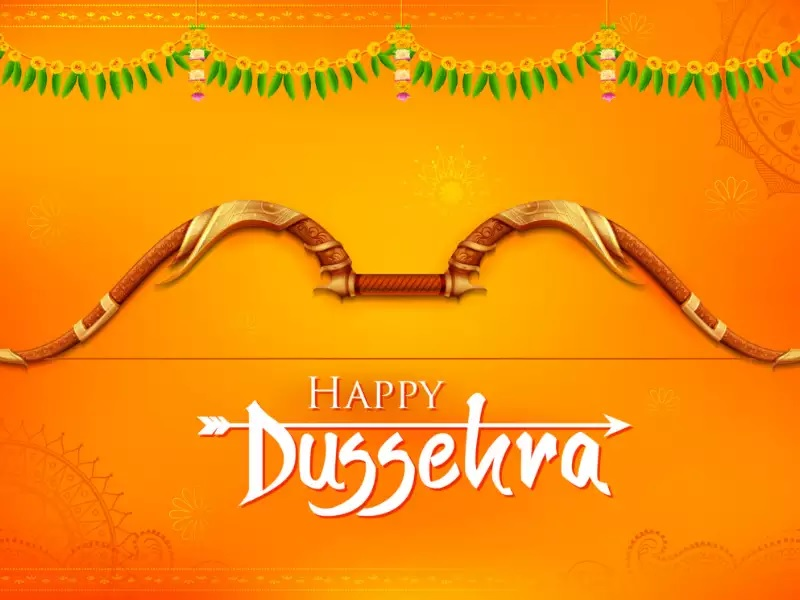 Happy Dussehra Wishes, Quotes, Messages, and SMS