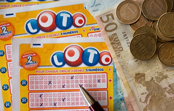 Lottery Tickets Are The Perfect Gifting Option