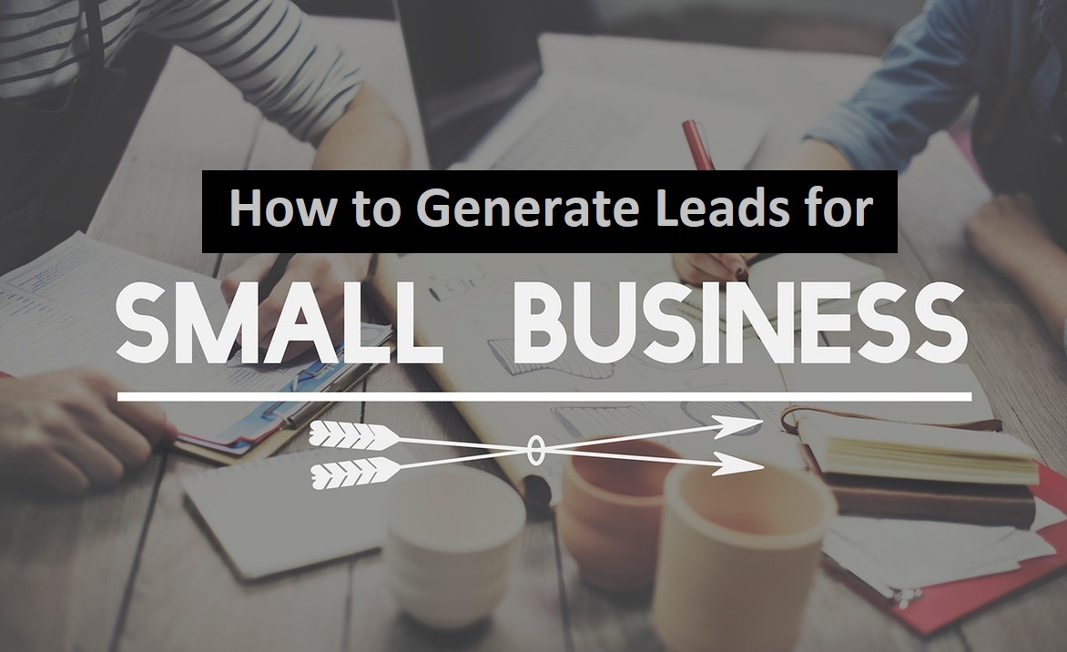 Small Business Generate Leads For Free