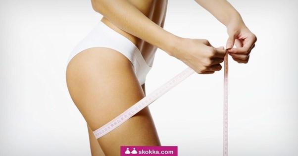Does Sex Make You Slim