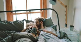 8 Tips for a Romantic Stay-At-Home Weekend